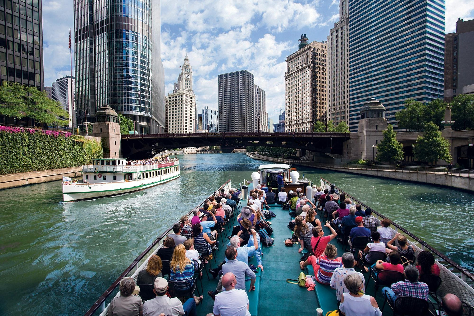 Choose Chicago partners with Destination ENV to reimagine website experience